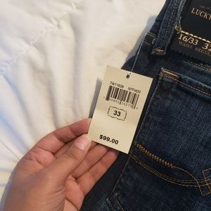 Lucky Brand Jeans - 🆕Lucky Brand The Sweet Jean Boot Leg - Size 16/33